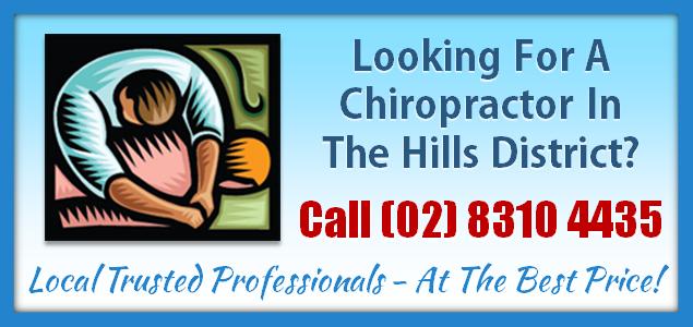 Hills Chiropractor Pros