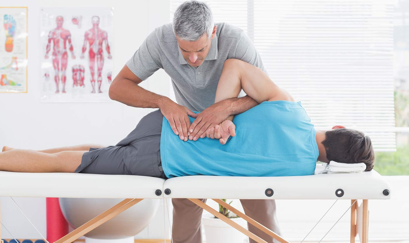 Image result for Injuries Cured By Chiropractic Services